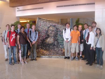 Group At ASUS