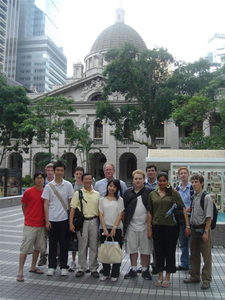 Group In Hong Kong