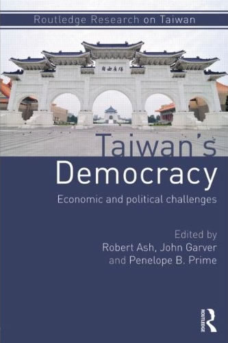 Taiwan's Democracy