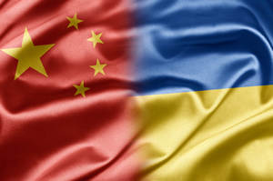 China And The Ukraine Crisis