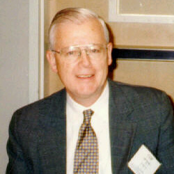 Clifton Pannell, Emeritus