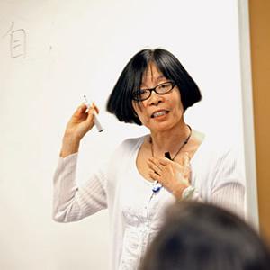 Hong Li