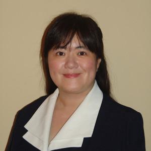 Leigh Anne Liu