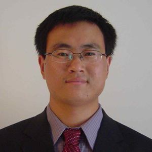Xuepeng Liu, Ph.D.