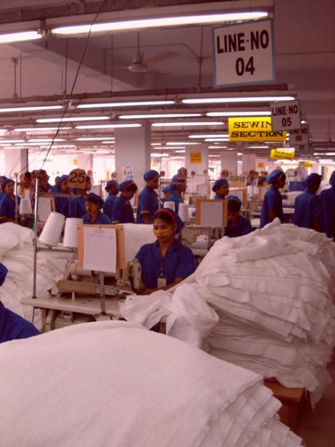 Peavy Factory