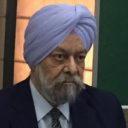 Ambassador Rs Kahla