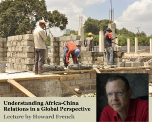 Understanding Africa-China Relations in a Global Perspective @ Emory University PAIS 290 (Psychology and Interdisciplinary Studies) | Atlanta | Georgia | United States