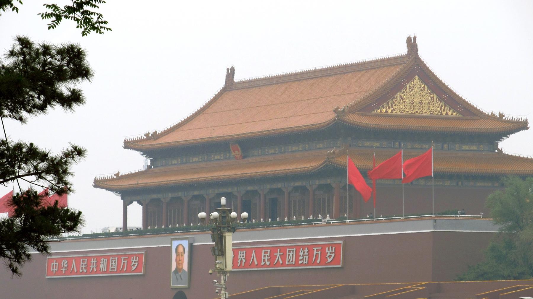 Wedeman Beijing