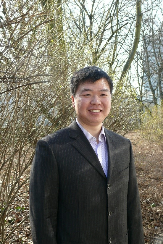 Dr. Cheng Mai: Fulbright Scholar At Emory University