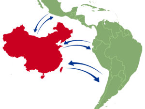 China Latin America