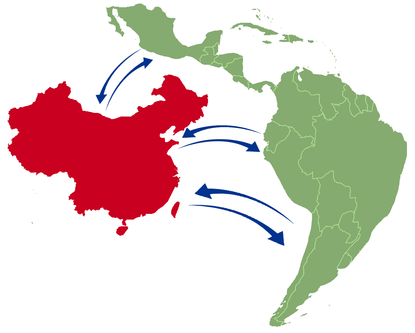 China In Latin America: Major Impacts And Avenues For Constructive Engagement A U.S. Perspective