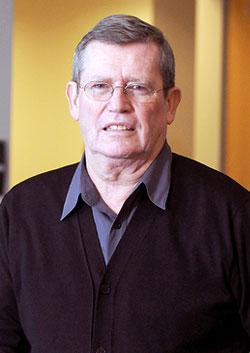 John Krige