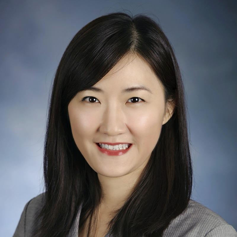 CRC Welcomes Qian Cecilia Gu