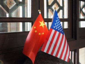 Caught in the Crossfire: Student Experiences during the Downturn in U.S.-China Relations