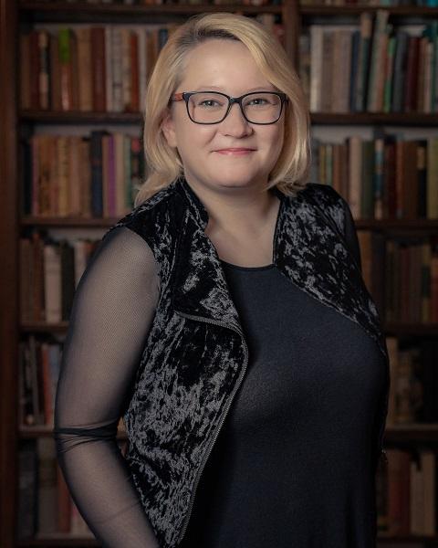 Marie Toner