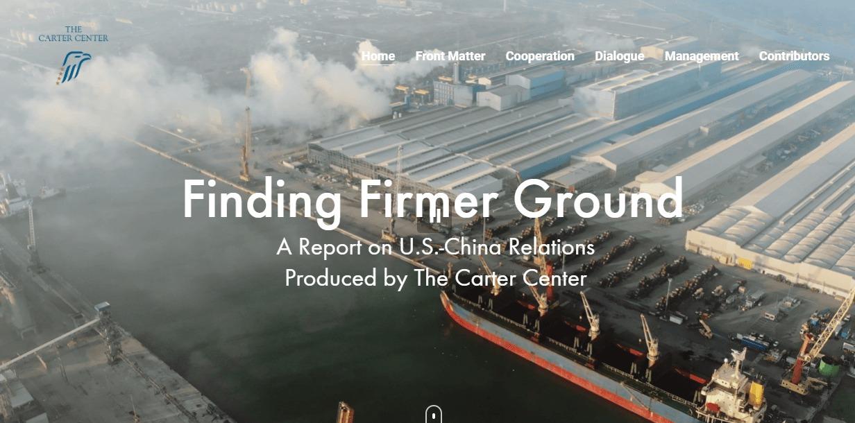 Finding Firmer Ground