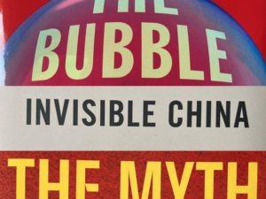 Penny Price Three China Books