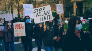 Race in America: AAPI Struggle, Solidarity, & Trans-Pacific Perspectives
