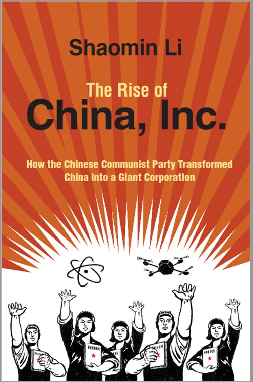 The Rise Of China Inc